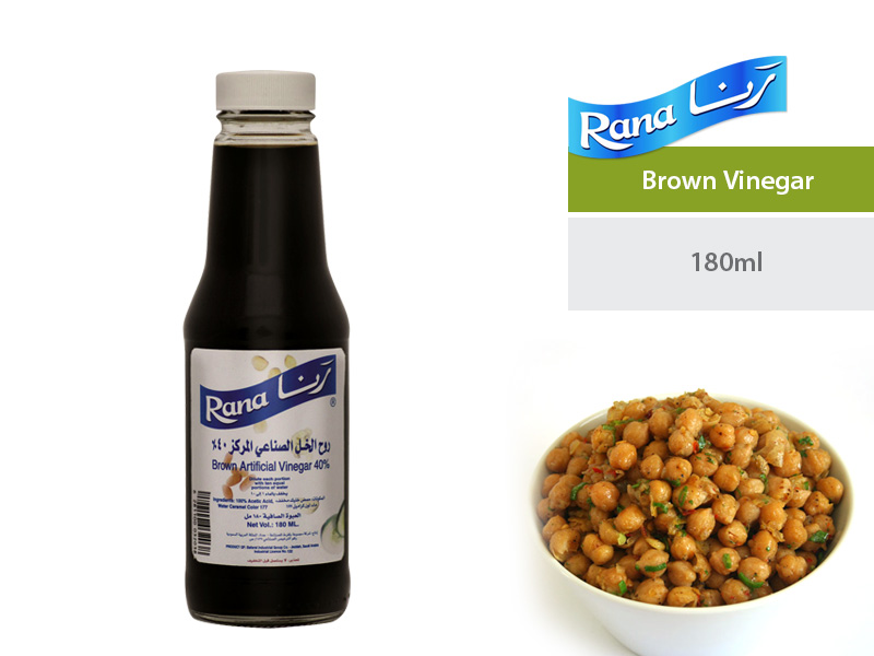 Rana Food Vinegar