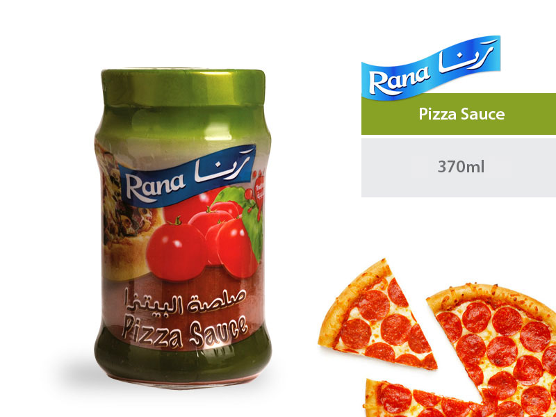 Rana Food | Hot Salsa & Sauces